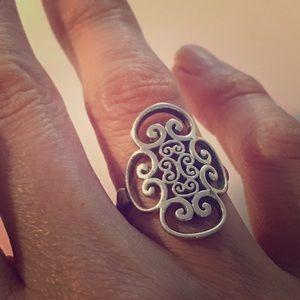 Paloma Picasso Tiffany & Co. Venezia Ring